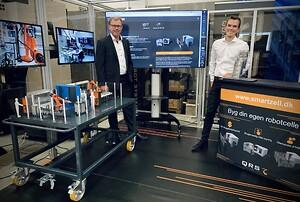 QRS, Quality Robot Systems, jubilæum