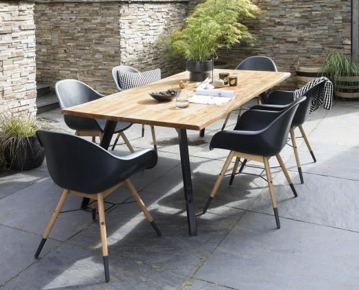 Pæn Her skal alle havemøbler være miljøvenlige - Wood Supply DK OD15