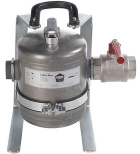 Smøreapparat komplett SE 21/9/2B fra Vestec
