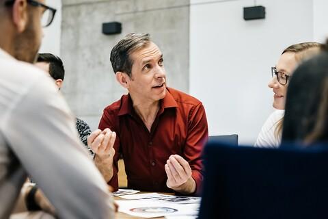 DI's strategiske lederuddannelse - Kom på kursus i strategisk ledelse