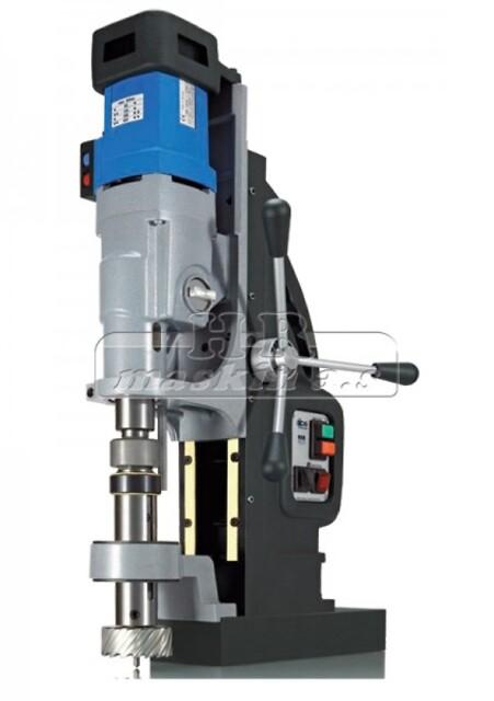 Magdrill MAB 1300 fra HR Maskin