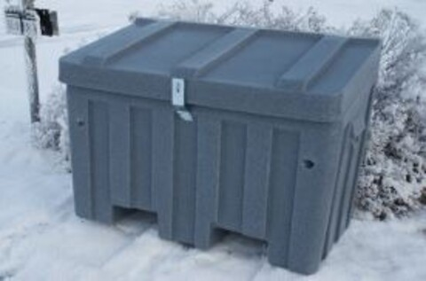 Oppbevaringskasse 350 liter