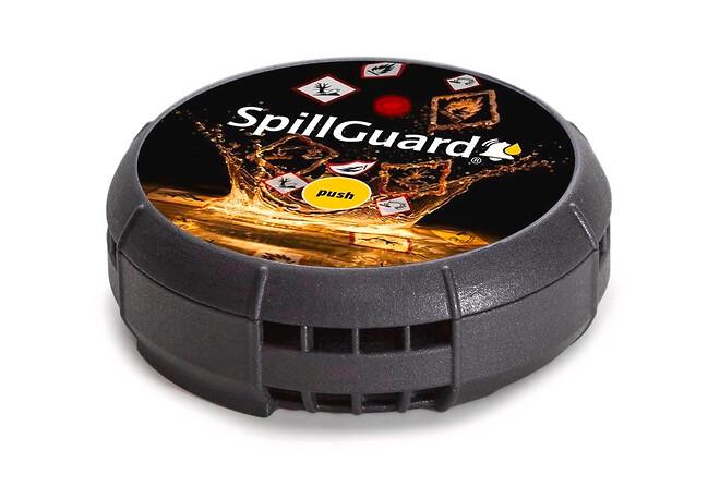 SpillGuard fra DENIOS