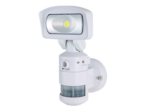 NightWatcher Robotic LED overvågningslampe