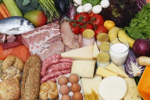 Fødevaresvindel