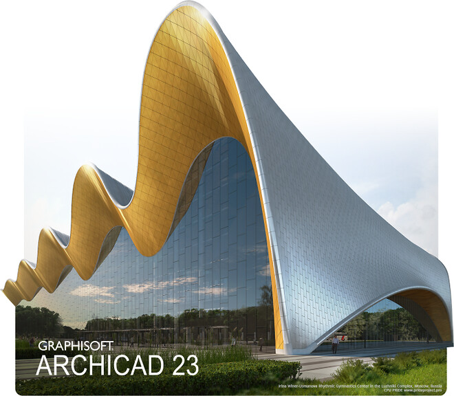 ARCHICAD 23 BIM in an Instant