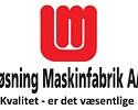 Løsning Maskinfabrik A/S