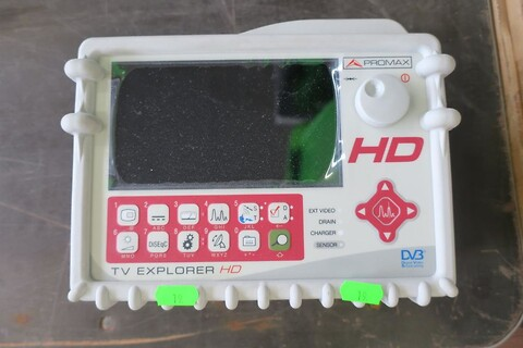 Tv explorer hd promax