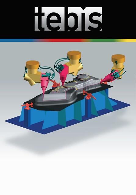 Tebis grundkurs i CAD/CAM för laseroperatörer