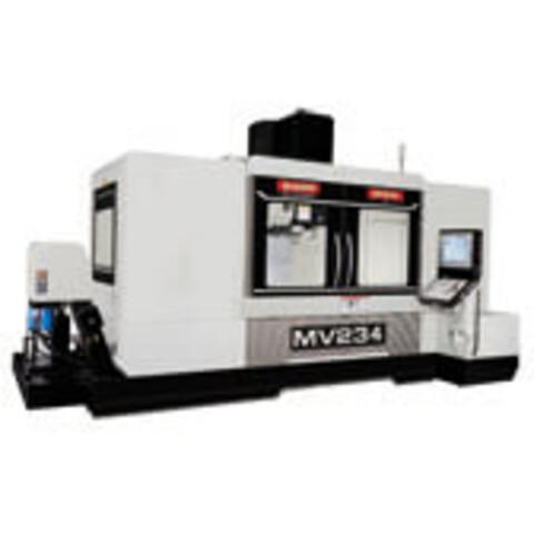 Quaser MV234 - Quaser MV234