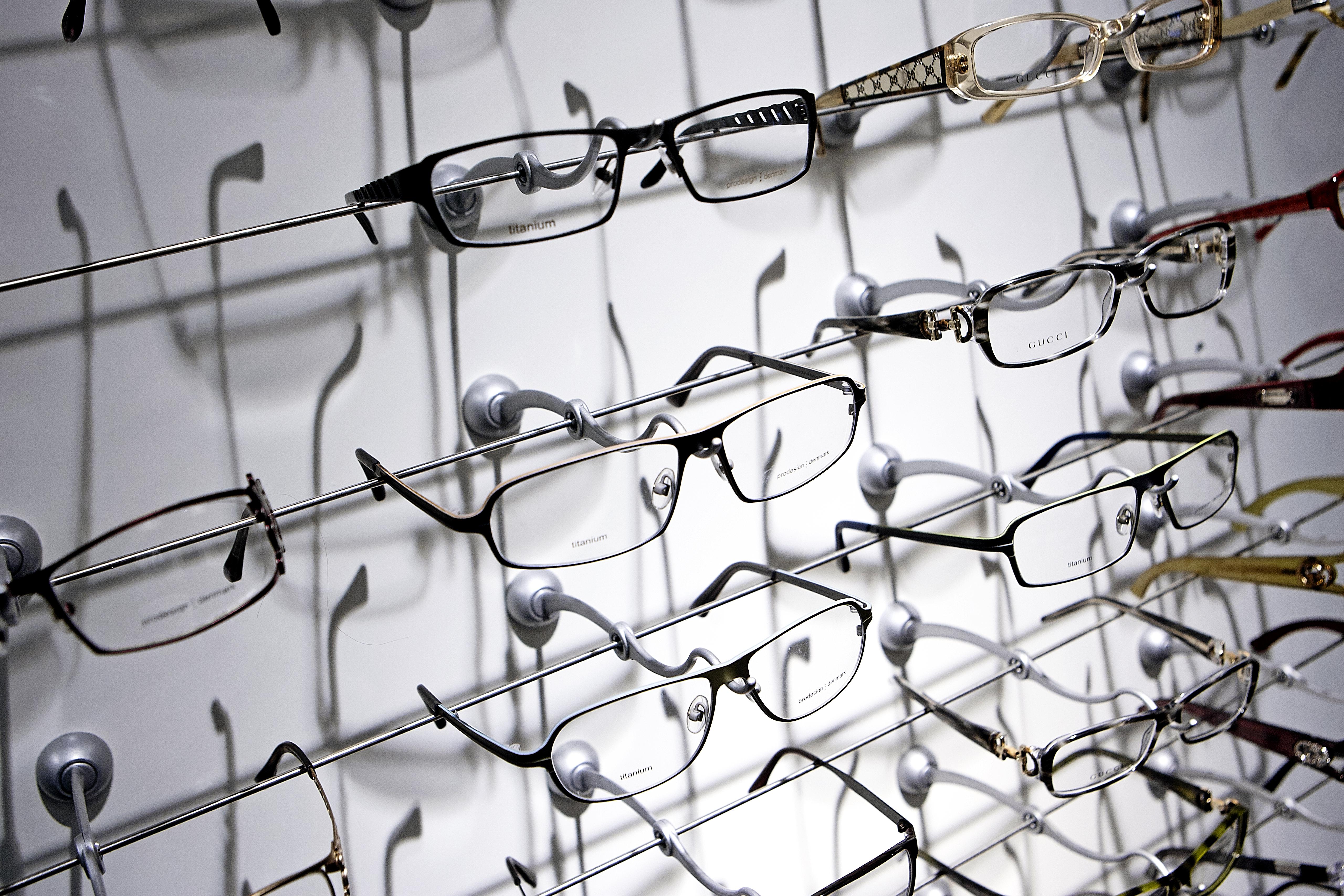 40ab8297aade Roskilde-optiker bliver del af kæde - RetailNews