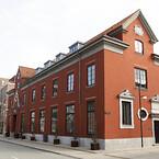 Oplev AXOR på The Audo i København