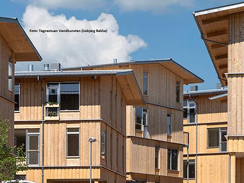 Certificeret rådgiver i bæredygtigt byggeri