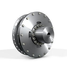 Technoflex marine kobling centax sec