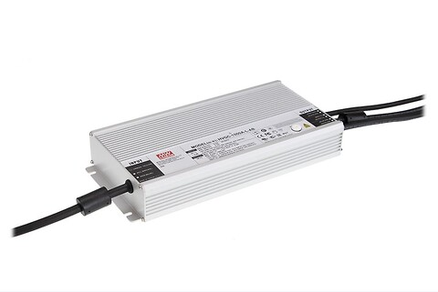 HVGC-1000W konstant strøm LED driver -- Power Technic - HVGC-1000W AC/DC LED driver  fra MEAN WELL. Forhandler er Power Technic. Ring 70 208 210