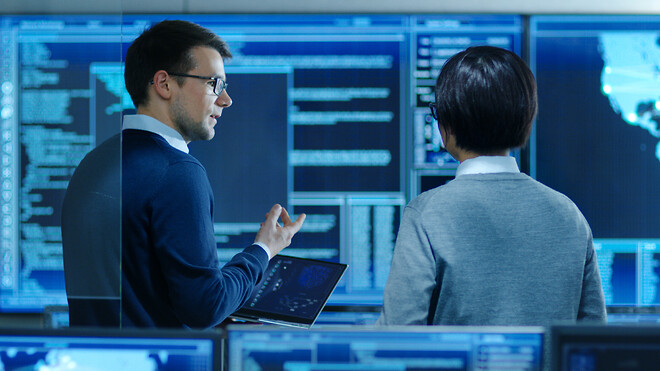 Schneider Electric og AVEVA klar med ny softwareløsning til datacenter-segmentet