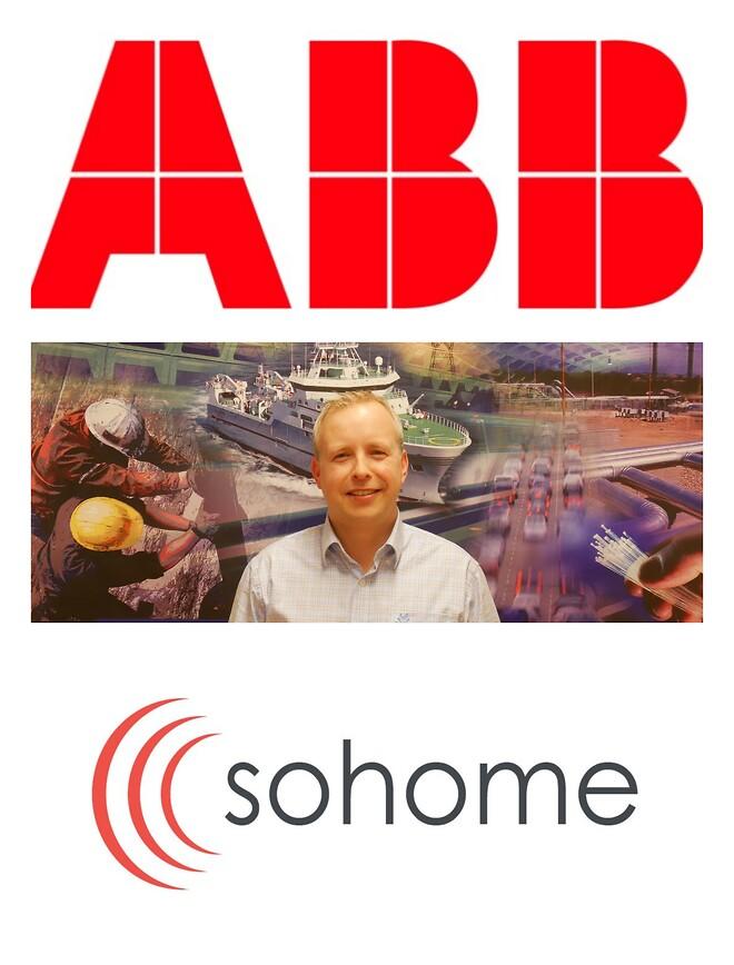 Sohome rammeavtale ABB