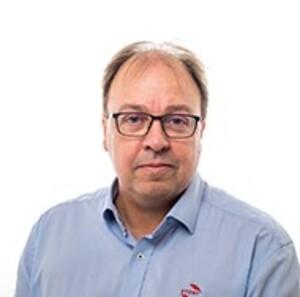 Karsten Marott Hansen