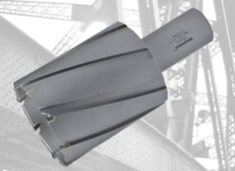 Kjernebor HM-PLUS - 80mm dybde fra HR-Maskin