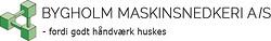 Bygholm Maskinsnedkeri A/S