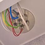 Installation med PFLITSCH kabelforskruninger fra Bagger-Nielsen