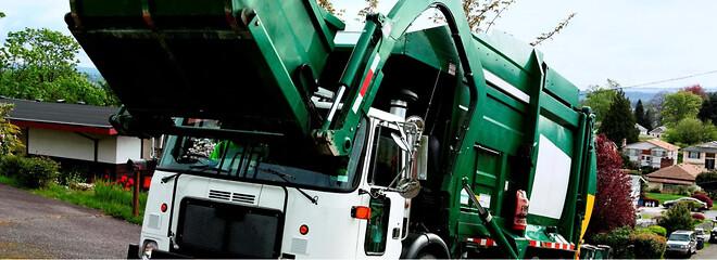 Intelligent optimering gør affaldsindsamlingen nemmere