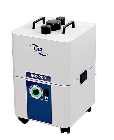 ULT AG  ASD - ASD utsug för damm \nASD utsug för rök\nASD utsug för pulverdamm\nASD utsug för slipdamm