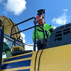 Scantruck har i dag 53 servicemontører, som dækker hele landet.