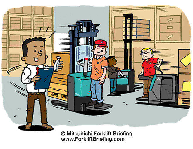 Mitsubishi\nMitsubishiForkliftTrucks\nTrucks\n