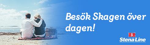 Stena Line Scandinavia AB