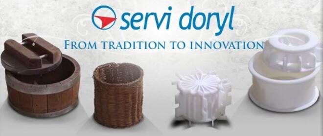 SERVI DORYL forhandles af Salicath ApS