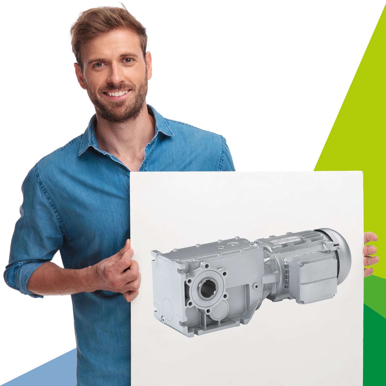 Lenze hjælper dig med at overholde Ecodesign direktivet