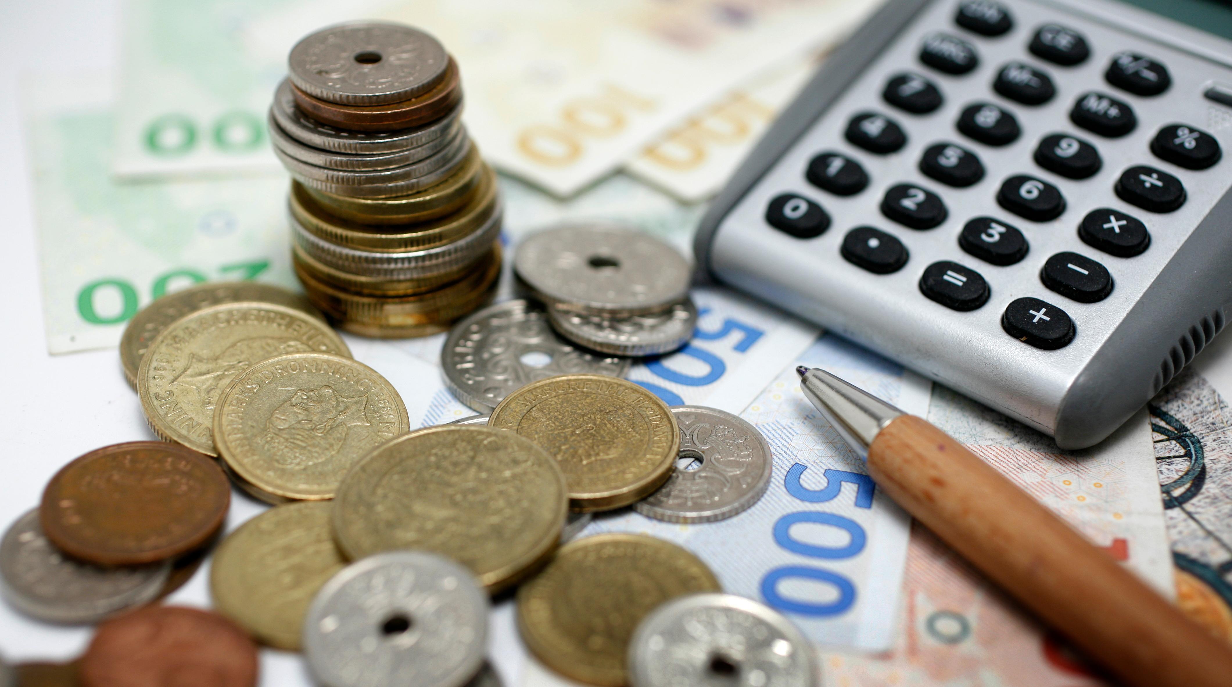 Tænder Ikke På Min Mand Veksle Euro Til Kroner