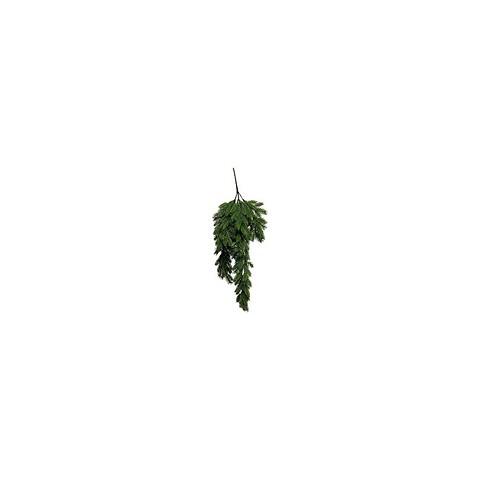 Granhænger, nisse, 80cm, kunstig gran