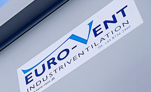 Kompetent og erfaren leverandør af ventilation og udsugning