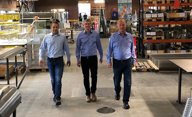 NTF-Aalborg er i dag førende specialister inden for løsninger i trådvarer og rundstål til levnedsmiddelindustrien og medicinalbranchen og tæller 35 ansatte hvoraf nogle enkelte medarbejdere har været med på en stor del af rejsen.
