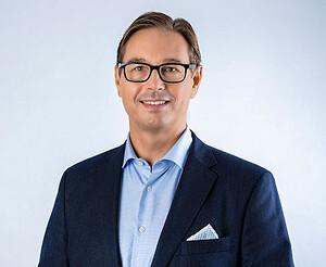 Magnus Lagerqist ny daglig leder i Abic Kemi AB