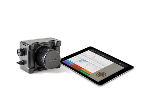 PRY-CAM til PD måling og overvågning af elnettet - Prysmian PRY-CAM til PD måling