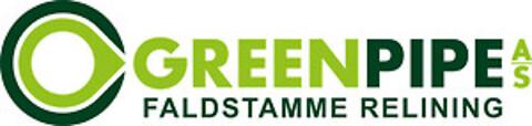 Greenpipe's Faldstamme Relining brochure