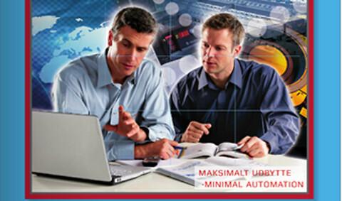 Hurtig levering og kundetilpassede automationsløsninger fra Rockwell Automation - automationsløsninger fra Rockwell Automation