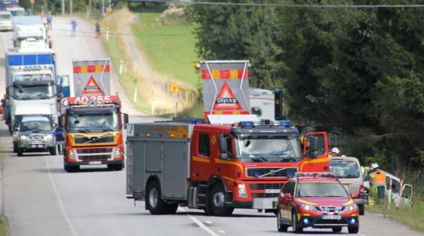 140 kilo knark smugglades i lastbil Transportnet
