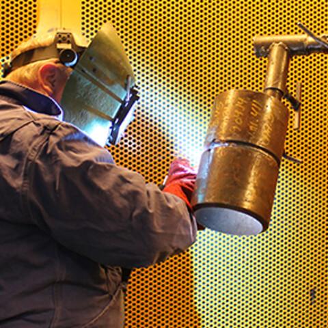 National Svejsekoordinator - Modul 3  - Materialelære stål