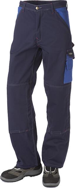 Arbejdsbukser, 9206 - marine/kongeblå