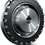 Technoflex Centa, Centamax kobling til marine og generator