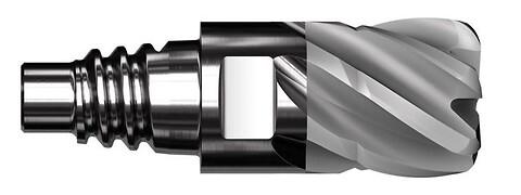 Sandvik Coromant tilbyr høyere produktivitet ved fresing av nikkelbaserte legeringer - CoroMill 316