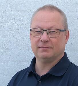 Mattias Thuvander