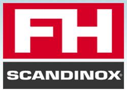 Fh Scandinox A/S