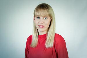 Lidia Sybicka Sales Manager Craftware