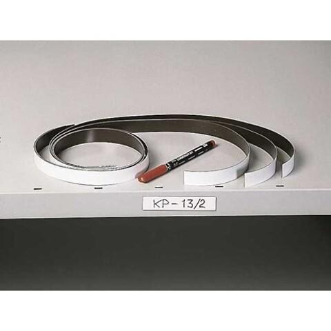 Magnetbånd til hurtig og flytbar opmærkning