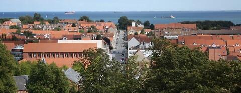 Fredericia investerer 16 milliarder i byudvikling